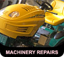 Machinery Repairs